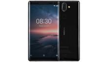 Чехол + Стекло на Nokia 8 Sirocco