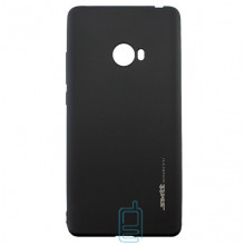 Чехол силиконовый SMTT Xiaomi Mi Note 2 черный