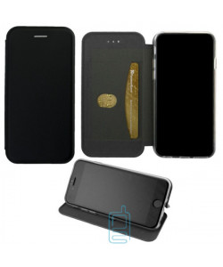 Чехол-книжка Elite Case Meizu 15 черный