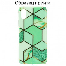 Чехол Tile Apple iPhone 11 green