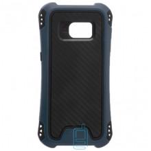 Чехол силиконовый WUW X1 Samsung S7 Edge G935 синий