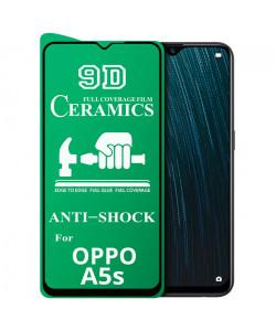 9D Стекло Oppo A5s – Ceramics