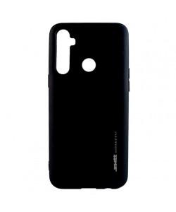 Чехол силиконовый Realme 5 – Smtt (Черный)