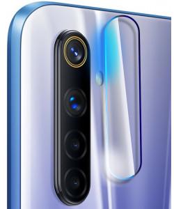 Стекло на Камеру Realme 6 – Защитное