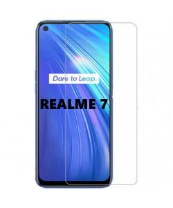 Защитное Стекло Realme 7