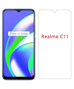Защитное Стекло Realme C11