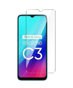 Защитное Стекло Realme C3