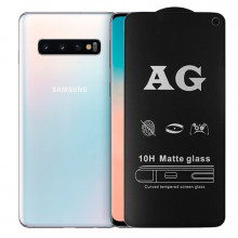 Матовое стекло Samsung Galaxy S10 – Антиблик