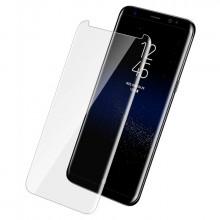 3D Стекло для Samsung Galaxy S8 Plus ( С ультрафиолетовым клеем )