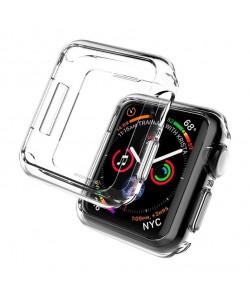 Чехол Apple Watch 40mm – Full Case Силиконовый