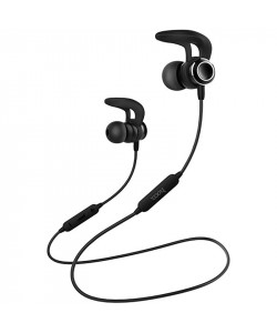 Bluetooth наушники-гарнитура Hoco ES22 Black