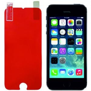Гибкое защитное стекло iPhone 5/5s