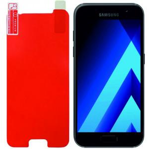 Гибкое защитное стекло Samsung A7 2017 A720
