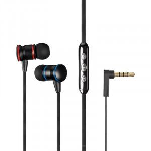 Наушники AWEI ES-220Hi с микрофоном