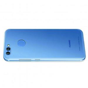 Силиконовый чехол Huawei Nova 2