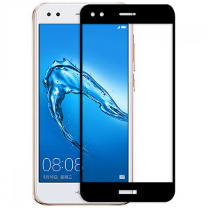 Стекло Huawei Nova Lite 2017 – Мягкие края