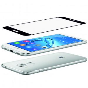 Купить 3D стекло Huawei Nova Plus – Full Cover