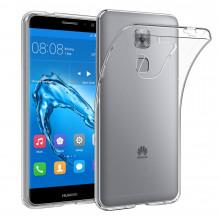 Силиконовый чехол Huawei Nova Plus – Ультратонкий