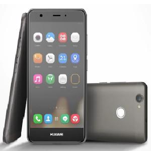 Силиконовый чехол Huawei Nova  – Graphite