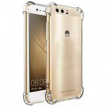 Силиконовый чехол Huawei P10 Plus – Ультратонкий
