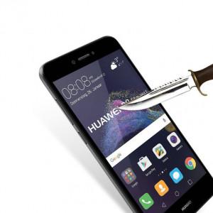 5D Стекло Huawei P8 Lite 2017 - Скругленные края