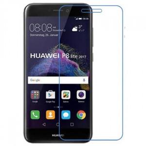 Гибкое нано стекло Huawei P8 Lite 2017 (0,1 мм) – Пленка