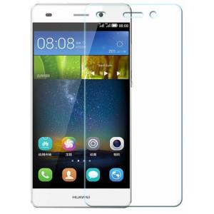 Стекло на Huawei P8 Lite
