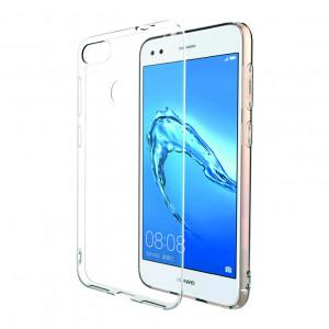 Силиконовый чехол Huawei P9 Lite Mini – Ультратонкий
