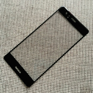 3D Стекло Huawei P9 – Full Glue (Клей по всей поверхности)