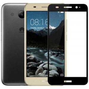 3D Стекло Huawei Y3 2017 – Full Cover