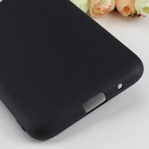 Купить силиконовый бампер Huawei Y3 2017
