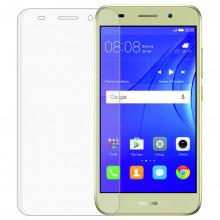 Стекло Huawei Y3 2017
