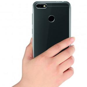 Купить силиконовый чехол Huawei Y6 Pro 2017