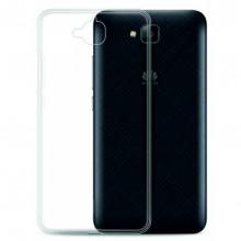 Силиконовый чехол Huawei Y6 Pro