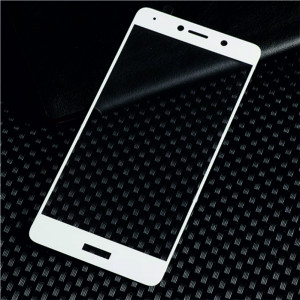 Купить 3D стекло Huawei Y7 2017 – Full Cover