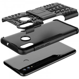 Противоударный чехол Huawei Honor 10 Lite