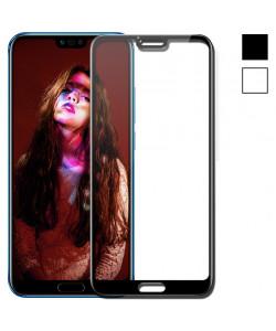 5D Стекло Huawei Honor 10 – Скругленные края