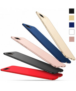 Бампер Huawei Honor 10 – Soft Touch (Анти Отпечатки)
