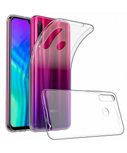 Чехол Huawei Honor 10i – Ультратонкий силикон