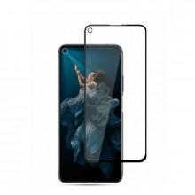 3D Стекло Huawei Honor 20 Pro – Full Glue (С полным клеем)