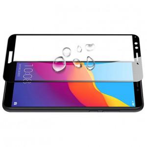 3D Стекло Huawei Honor 7A – Full Cover