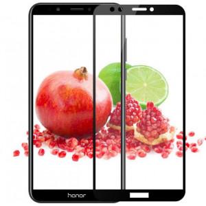 """3D Стекло Huawei Honor 7C Pro (5.99"""") – Full Cover"""