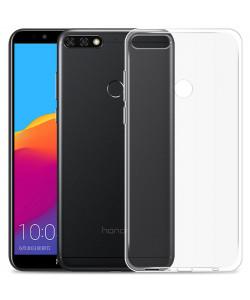 Чехол Huawei Honor 7C – Ультратонкий
