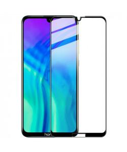 3D Стекло Huawei Honor 8S – Full Glue (С полным клеем)