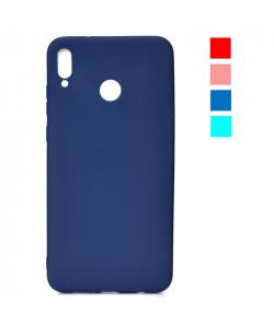 Чехол Huawei Honor 8X Max – Цветной