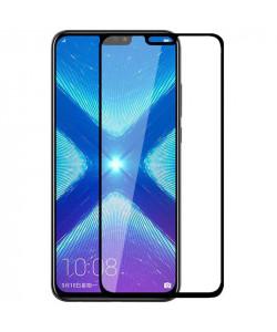 3D Стекло Huawei Honor 8X – Full Glue (С полным клеем)