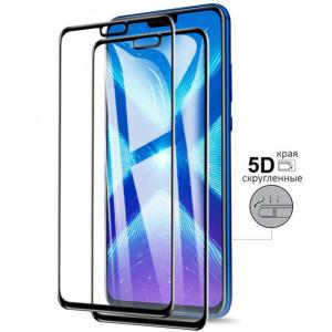 5D Стекло Huawei Honor 8X – Скругленные края