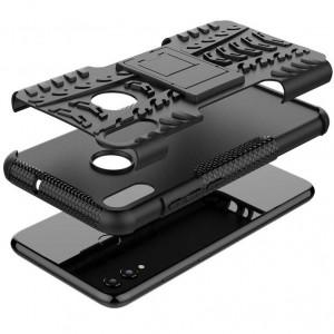 Противоударный Чехол Huawei Honor 8X