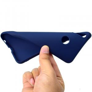 Чехол Huawei Honor 8X – Цветной (TPU)