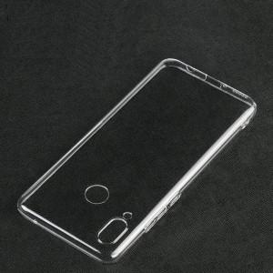 Чехол Huawei Honor 8X – Ультратонкий